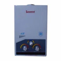 10L LPG Geyser