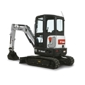 Mini Excavator Rental Services
