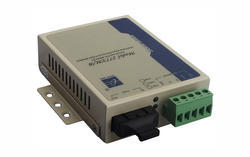 RS-485/422 to Fiber Optic Converter