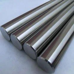 Niobium Round Bars