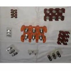 Hindustan Motor Bakelite Terminal Plate