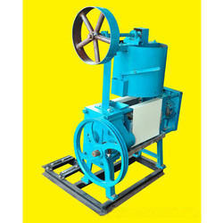 Oil Mill Machine Mustard Oil Mill Machine Manufacturer