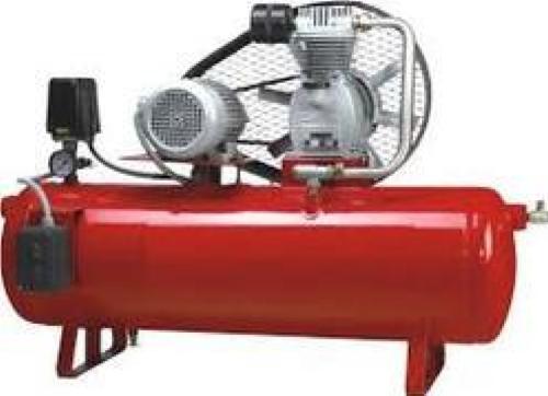 Low Pressure Air Compressors