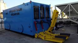 Bitumen Decanting Machine