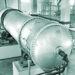Steam Tube Dryer