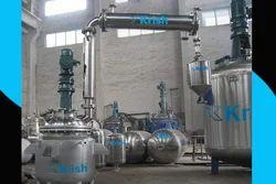 Polymer Resin Plant