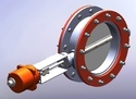 Butterfly Valves and Dampers