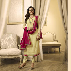Stylish Ladies Salwar Suit