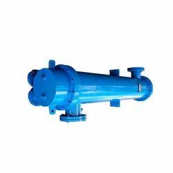 Heat Exchangers for Industries