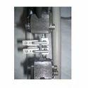 Extensometer for UTM Machine