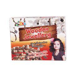 Wooden Jewellery Board Games