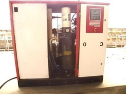 Screw Compressor Maintenance Services