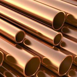 CW009A Copper Pipe