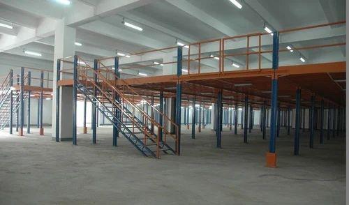 Spanco Storage Systems