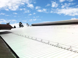 Heat Reflective Roof Coating