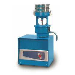 Filterless Centrifuge Extractor