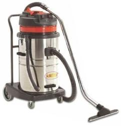 Industrial Wet & Dry Vacuum Cleaner- 70 Ltr