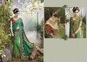 Unique Party Wear Designer Sarees Collection