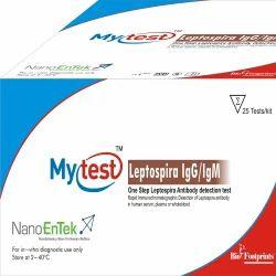 MyTest Dengue IGG/IGM Test Kit