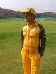 Cricket Apparel