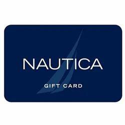 Nautica - Gift Card - Voucher