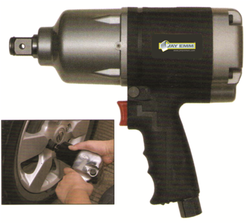 3/4 PNEUMATIC WRENCHES