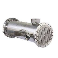 Floating Type Heat Exchangers