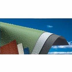 Single Ply PVC Membrane