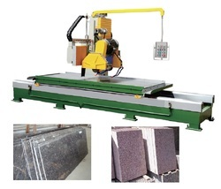 PLC Granite/Marble and Kadappa Stone Slab Profiling Cutter