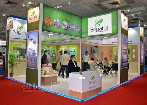 Exhibition Stall Xl : Exhibition stall designer & exhibition stall design service provider