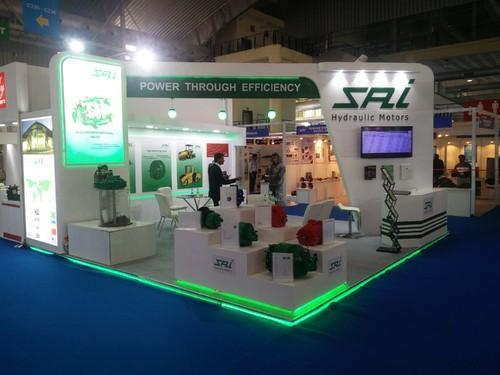 Exhibition Stand Interiors : Interior stall design exhibition stand service provider from