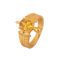 Kachua AD Ring For Men And Women