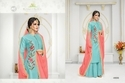 Collar Neck Masuba Salwar Suit