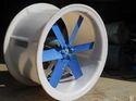 Acid Proof Axial Fan