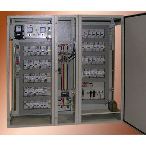 Electrical Control Panels - CPH Control Panel Manufacturer from Navi ...