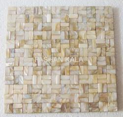 Sea Shell Mother of Pearl Tiles