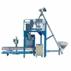 Fully Automatic Rice Bagging Machine