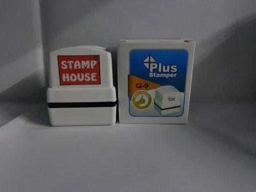 Plus Stamper Pre Ink Stamp Mount