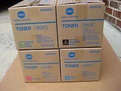 Konika Minolta Bizhub Tn711 Toner Cartridge C654/C754E