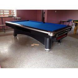 Wiraka W Zone Pool Table