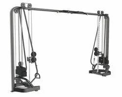 Presto Cable Cross Machine