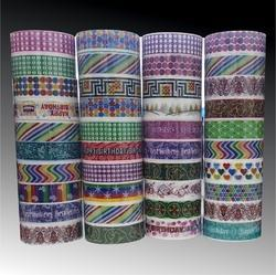 Decorative Printed Tape