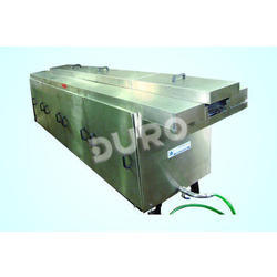 Automatic Continuous Oil Fryer
