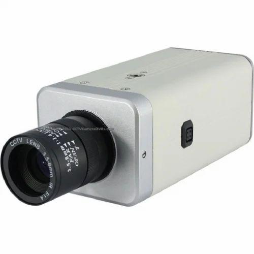 Box CCTV Camera
