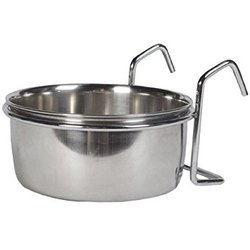 Stainless Steel Pet Products