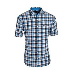 Casual shirts suppliers manufacturers traders in india for Linen shirts for mens in chennai