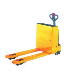 Lift Truck - Mechanical Pallet Trolley