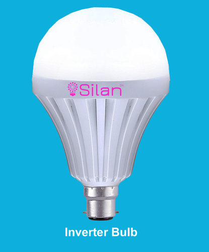 Rechargeable LED Bulb 9W