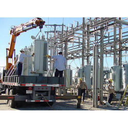 Transformer Repair Maintenance