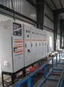 Amorphous Curing Furnace Continuous